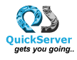 QuickServer - Gets you going..